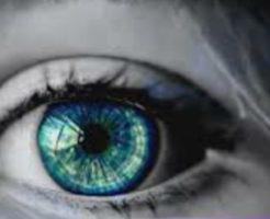 目のイメージ画像