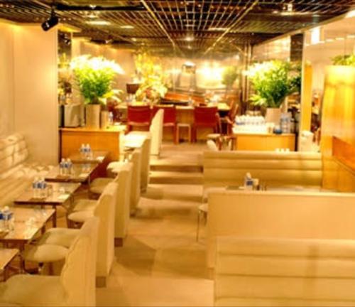 銀座クラブサードフロアの店内画像
