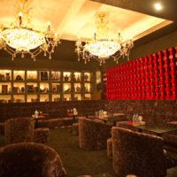 六本木のクラブ、ジュリエッタの店内画像