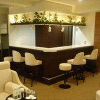 六本木のクラブ、パークスターの店内画像