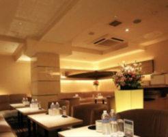 銀座のキャバクラ、パイザクラブ(paizaclub)の店内画像その2