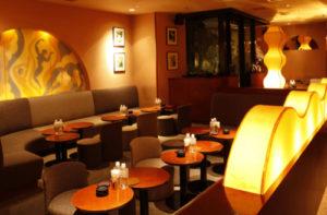 六本木のクラブ、パシャの店内画像