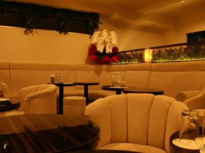 六本木の私服キャバクラ、ピアジェ(piaget)の店内画像2