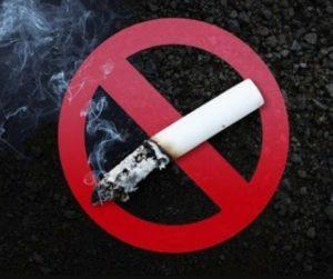 禁煙のイメージ画像