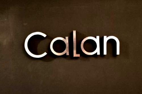 西麻布の会員制ラウンジ、カラン(calan)の店内画像