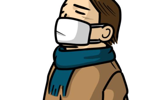 コロナ対策のマスクの最新情報