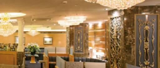 銀座クラブ77の店内画像