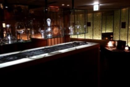 銀座ルーチェの店内画像