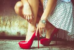 採用基準を満たす女性