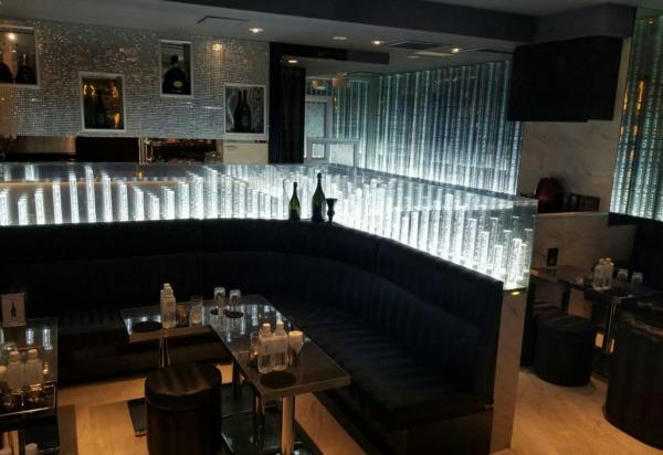 銀座ニュークラブ、アテネの店内画像3