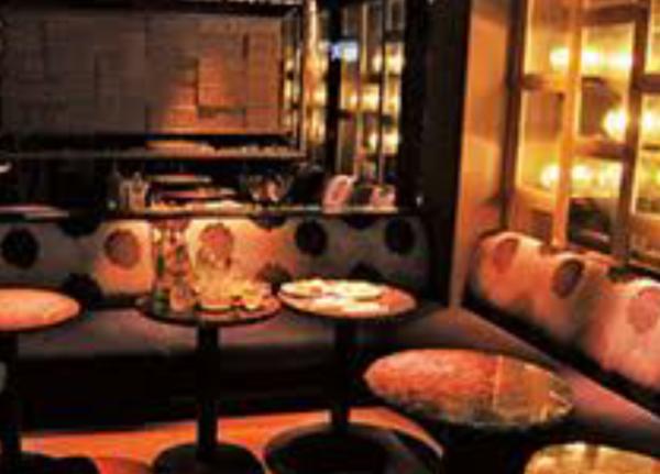 赤坂バッドガールズの店内画像