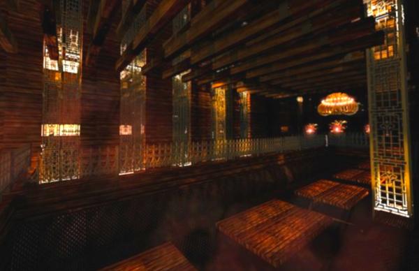 新宿歌舞伎町「プラウディア」