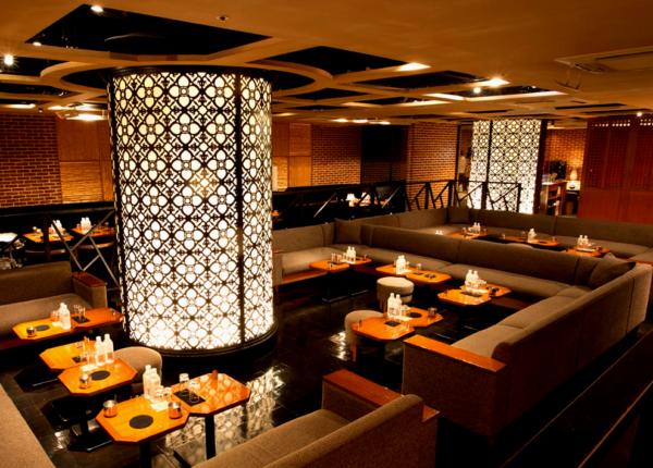 新宿歌舞伎町キャバクラ『アジアンクラブ』