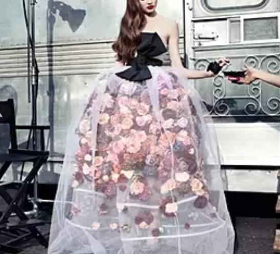 六本木ミリオンのおすすめイメージ女性像