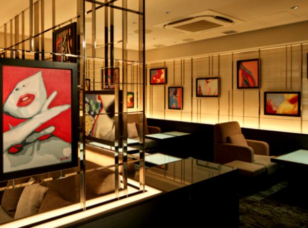 恵比寿ラウンジの実際のバイト現場「恵比寿インタイトル」