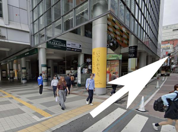 渋谷キャバクラ『リド』への道のり