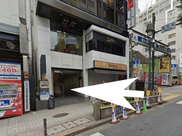 渋谷キャバクラ『セレブリティ』への道のり