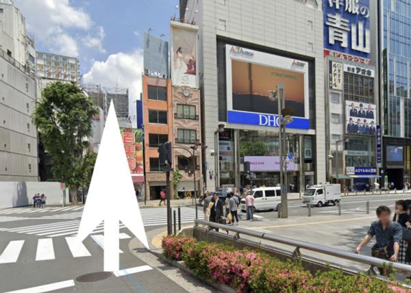 歌舞伎町キャバクラ『モナ』の道のり