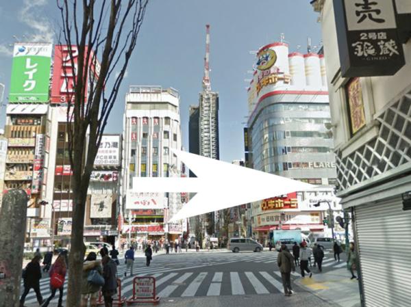 新宿歌舞伎町キャバクラ『ベネトーキョー』の道のり