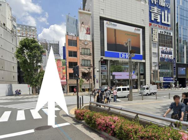 新宿歌舞伎町キャバクラ『花音』の道のり