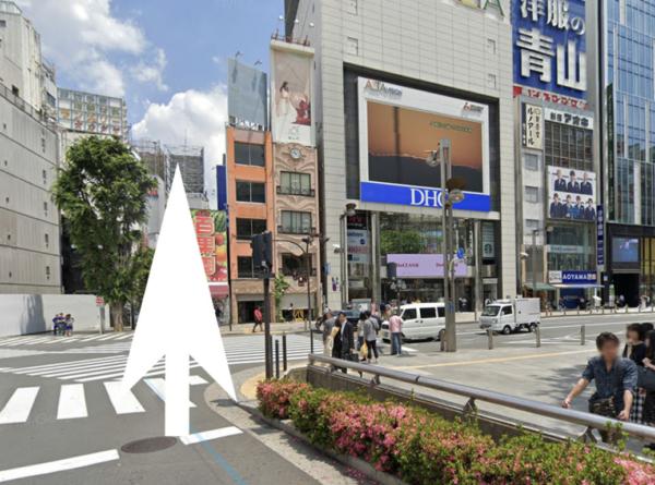 新宿歌舞伎町キャバクラ『美人茶屋』の道のり