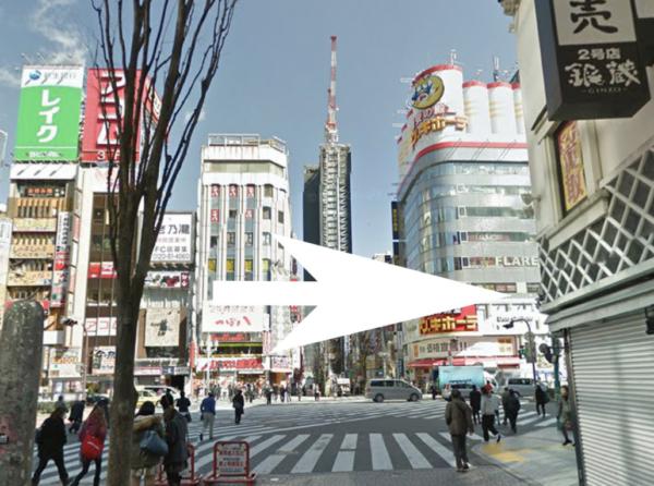 新宿歌舞伎町キャバクラ『フォーティーファイブ』の道のり