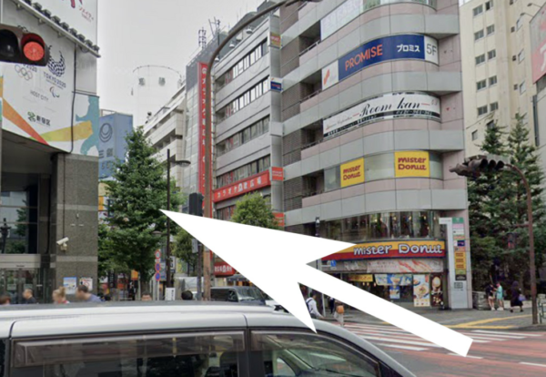 歌舞伎町キャバクラ『ソウ蒼一部』の道のり