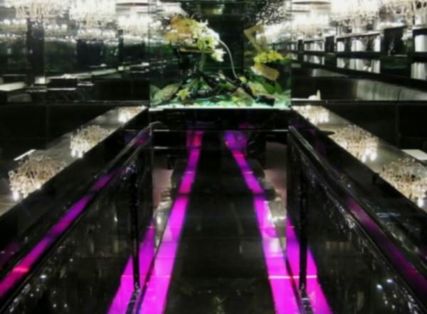 横浜キャバクラ『グランビル』